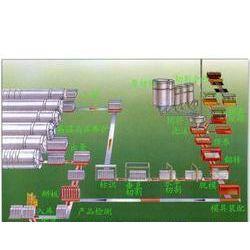 加气混凝土设备容量|加气块砌块标准