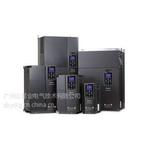 供应台达变频器VFD370CP43B-21广州总代理/今日特价