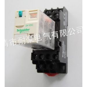 供应RXM4AB2C7施耐德小型继电器RXM4AB2C7