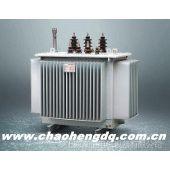 供应配电变压器:S11-160KVA油浸式配电变压器10KV