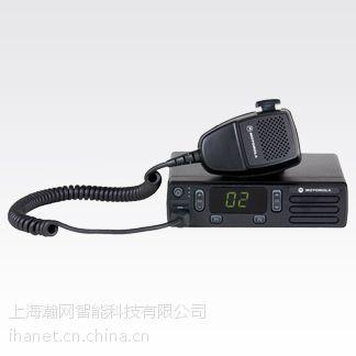 M3188数字车载对讲机-无线对讲系统固定台