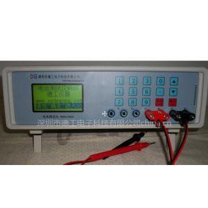 供应1-6串电池组测试仪 电池包检测仪器 W606