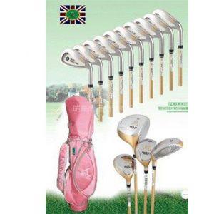 供应北京高尔夫球具Polo meisdo女款套杆