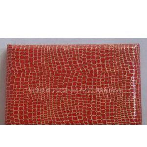 供应皮革软包吸音板普通环保皮