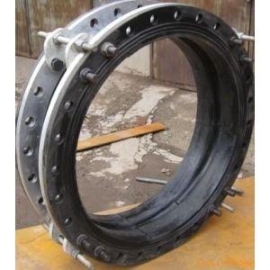 高弹性、高气密性、耐介质性和耐气候性的大翻边橡胶接