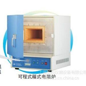 供应上海一恒SX2-4-10N箱式电阻炉
