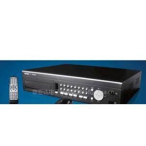 供应AVC799 16路H.264智能网络硬碟录影机