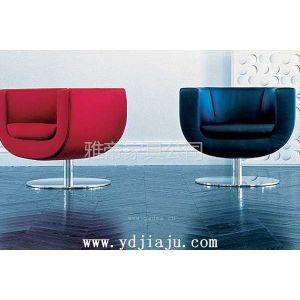 供应郁金香椅子 酒杯椅 现代酒店家具 Jeffrey Bernett Tulip Armchair