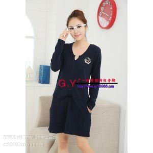 供应可以货到付款打包发货的服装厂家 运城的连衣裙服装厂家