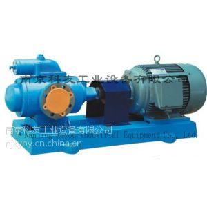 供应SNH280R54U8W2三螺杆泵/天津螺杆泵尺寸