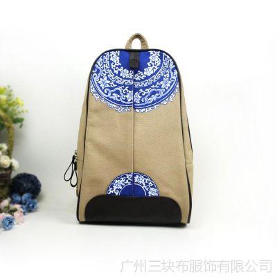 供应复古民族风包包 双肩包 女包网上开店 分销代理 品牌女包代理