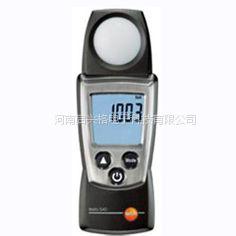 testo 照度测试仪(照度计)