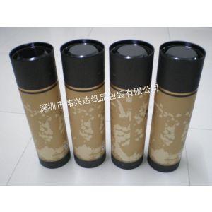 供应制作椭圆形包装盒圆形纸筒纸罐纸管包装