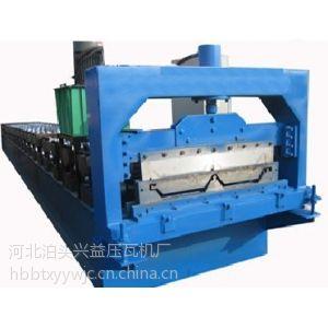 供应角驰820彩钢板设备 820角弛压瓦机价格 全自动820角弛压瓦机