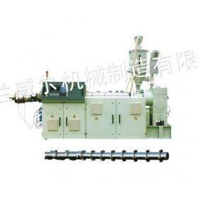 供应SJ系列高效单螺杆挤出机