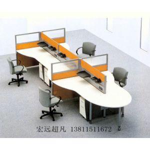 供应北京13811511672会议桌定做 定做屏风隔断 工位定做