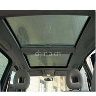 供应国产、进口汽车天窗改装、上海Webasto伟巴斯特/伟博思通安装
