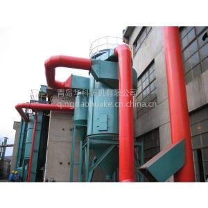 供应供应树脂砂设备、树脂砂生产线、粘土砂处理生产线