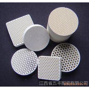 供应蜂窝陶瓷蓄热体,化工填料