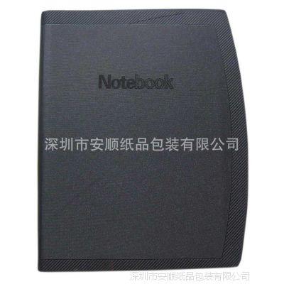 32开丝带平装本、拼接皮料平装记事本,磁扣商务笔记本
