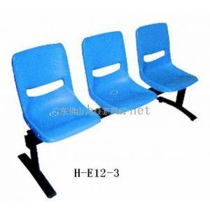供应公共排椅,广东塑钢排椅工厂批发价格