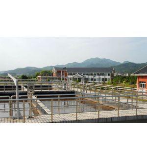 北京生活污水处理设备运行稳定净化率达到标准,天成正
