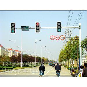 供应厂家生产监控杆 监控杆图片 低价格监控杆