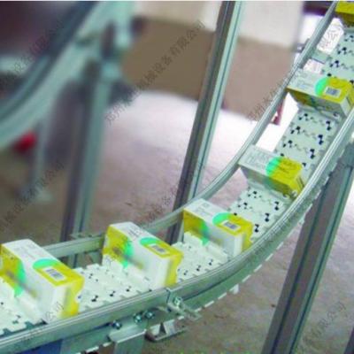 柔性爬坡线 ,皮带输送线 带式输送机,刮板输送机,链板输送线 郑州水生机械