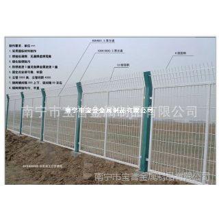 供应桂林护栏网,优质护栏网由南宁市宝誉护栏网厂生产