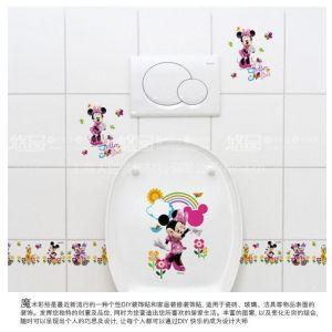 供应上海大盟水移画贴纸厂供家具水移画 瓷砖贴 墙贴10张起订全国包邮