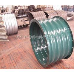 供应生产的金属波纹管效益好
