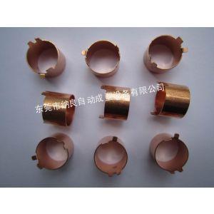供应strix温控器铜弹片生产