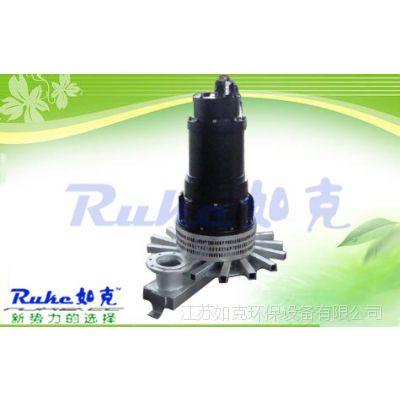 南京新式离心曝气机厂家 体形小的曝气设备