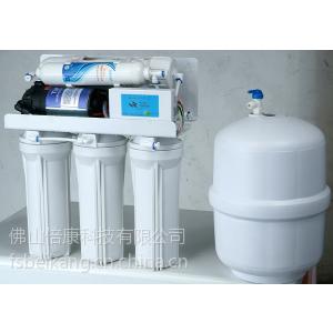 供应秦皇岛地区纯水机服务商|优良的终端净水器|消费者满意品牌安倍纯水机|(图)