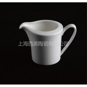 供应酒店陶瓷餐具批发定做上海西美陶瓷