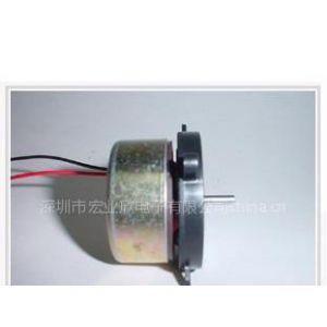 供应USB风扇电机