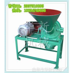 供应饲料打浆机-牧草打浆机-多功能青饲料打浆机-品质保证