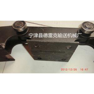 供应双排滚子链、碳钢链条、链板输送机五一特价促销中