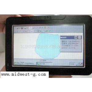 供应GPS面积测量仪 中国 型号:41M/TMJ-2009库号:M272307