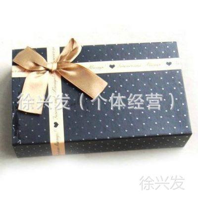 直销供应 精美茶业礼品盒 纸制创意茶业礼品盒