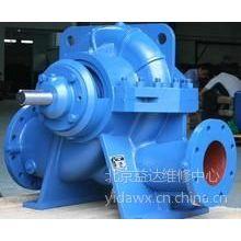 供应北京水泵维修13661018282污水泵维修