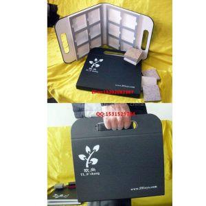 供应石材样品盒、EVA纸盒、EVA手提盒