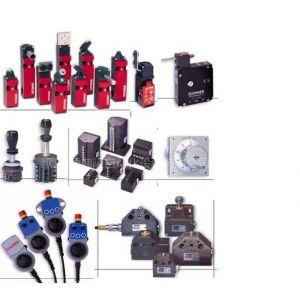供应欧确纳行程开关sn02r12-502-m现货低价批发