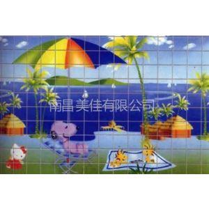 供应宜春 丰城 新余 樟树高安陶瓷 瓷砖瓷板个性壁画墙画定做