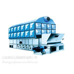 供应SZL15-1.6-AIISZL组装蒸汽锅炉