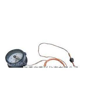 供应电接点压力式指示温度计