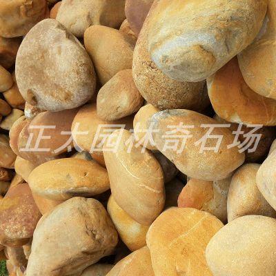 广东园林景观黄蜡石每吨价格