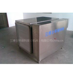 供应饲料厂废气处理设备