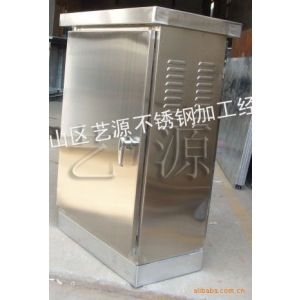 供应不锈钢电控箱 电表箱