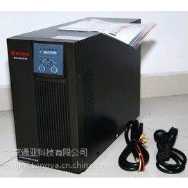 供应湘西山特upsAPC电源销售 厦门科华铅酸蓄电池一级代理